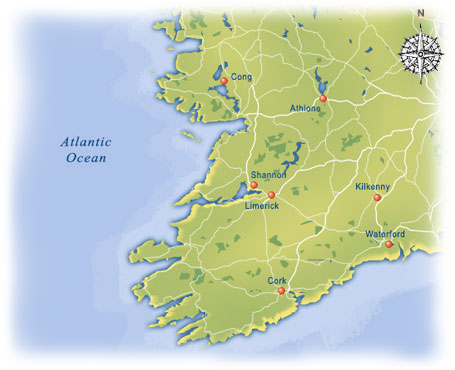 West Ireland Vacation Packages At Costco Travel