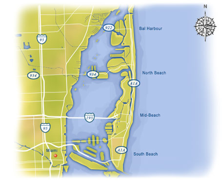 Miami Beach Vacation Packages At Costco Travel