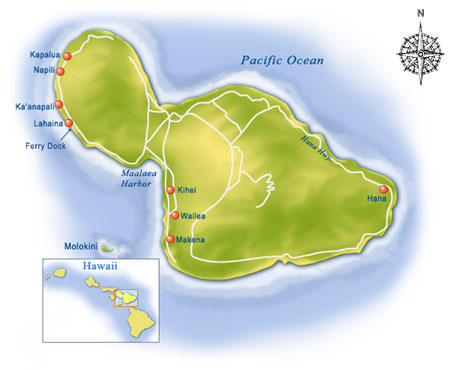 Maui, Hawaii Vacation Packages | Costco Travel