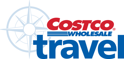 Costco Travel Canada homepage
