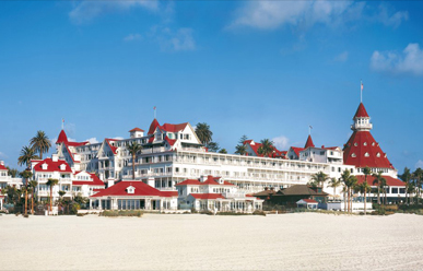 Hotel del Coronado, Curio Collection by Hilton image