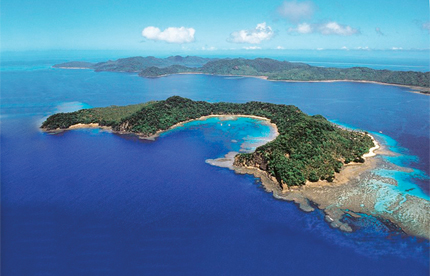 Matangi Private Island Resort image