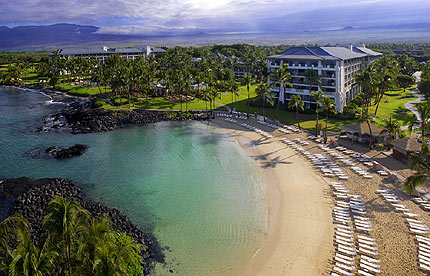 Fairmont Orchid, Hawaii image