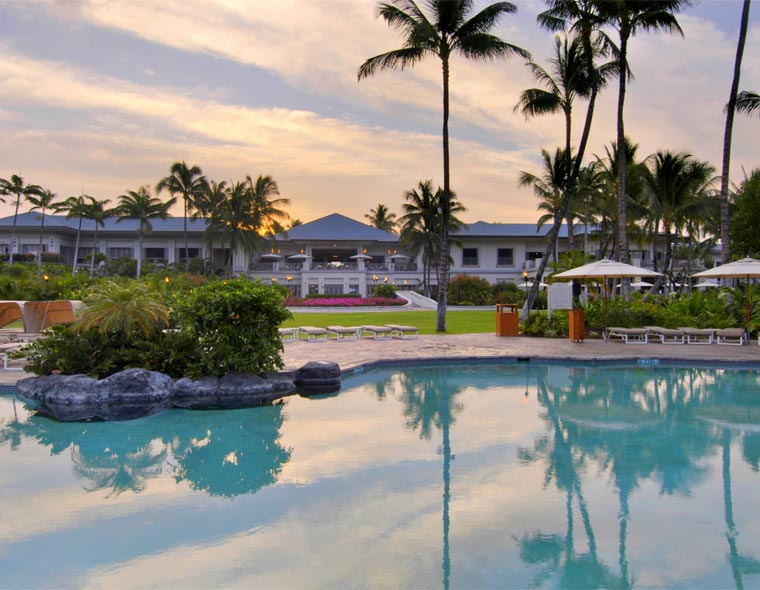Fairmont Orchid Hawaii Voyages Costco
