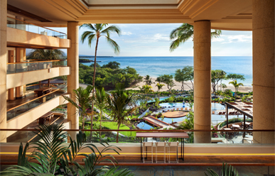 Westin Hapuna Beach Resort image