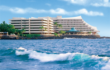 Royal Kona Resort image