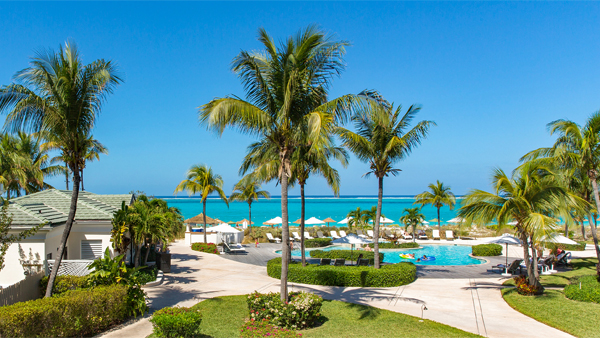 Turks And Caicos Sands At Grace Bay Package Offers