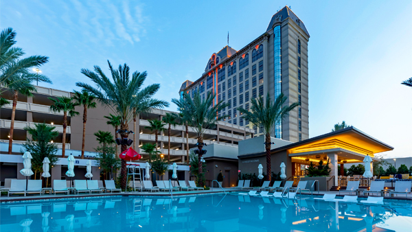 Las Vegas Palace Station Hotel Amp Casino Package Deal